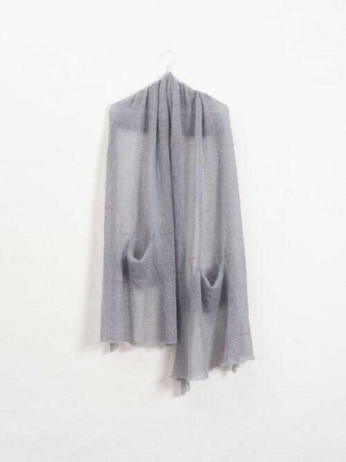 sjaal mohair